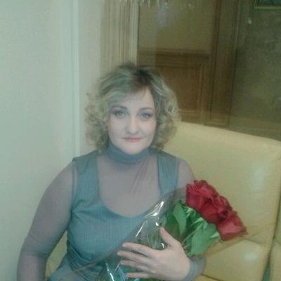 Светлана Расулова