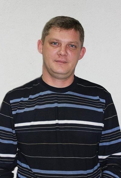 Михаил Кучин, 29 сентября 1979, Самара, id192144343