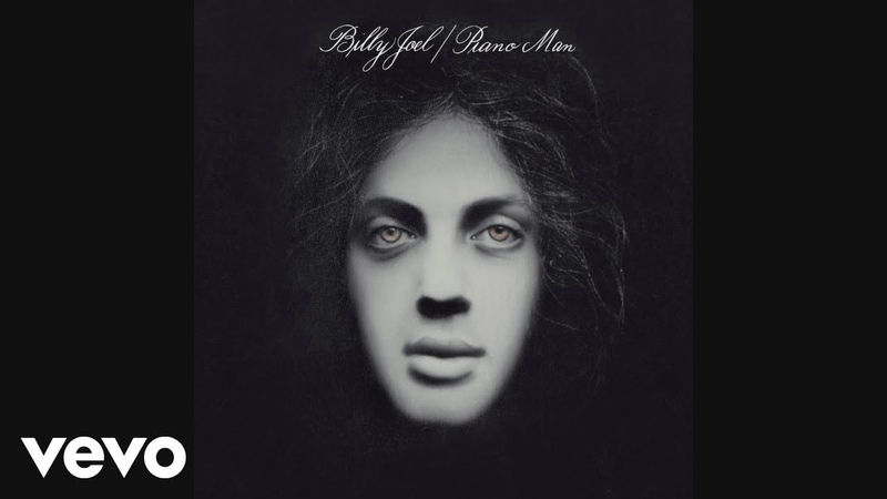 Billy Joel - You're My Home (Audio)