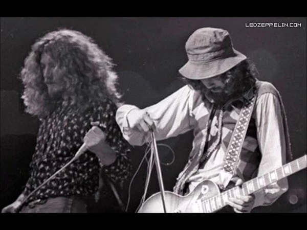 Led Zeppelin - Live @ MSG 19700919 (Afternoon Evening Show)