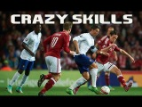 Cristiano Ronaldo ● Crazy Dribbling Skills ● 2014/2015