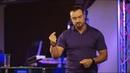 Пастор Андрей Шаповалов «Источник счастья»