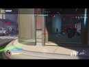 Overwatch - Убийство перегретого дворфа