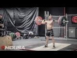 Team MDUSA Wednesday Afternoon Training | March 19, 2014