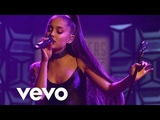 Ariana Grande - Be Alright (Songwriters Hall Of Fame) пабликGRANDE