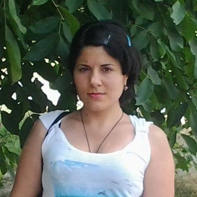 Ира Гончаренко, 1 сентября 1989, Бершадь, id222012643