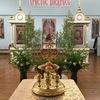 Храм святой мученицы Татианы ФГБУ УМСГ