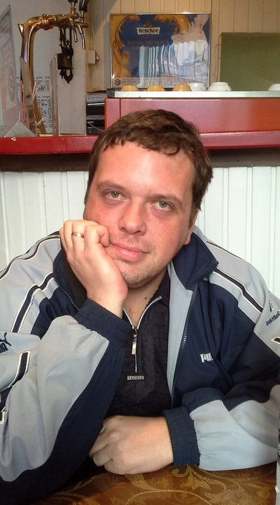 Дмитрий Лагунов, 27 апреля 1981, Санкт-Петербург, id101031423