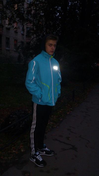 Алексей Кунцевич, 23 марта , Санкт-Петербург, id138459087