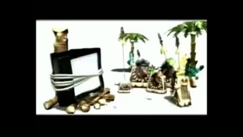 Рекламные заставки (REN-TV, 2000-2002)