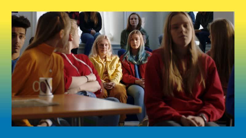 Lovleg (NRK), 2-й сезон, 10-я серия, 3-й отрывок Luft [Воздух]