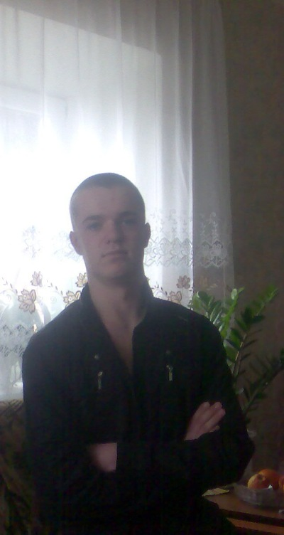 Максим Федорович, 29 декабря , Москва, id61407345