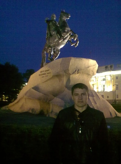 Сергей Оласюк, 8 мая , Волгодонск, id141048689