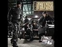 G-Unit - Party Ain't Over feat. Young Buck - T.O.S.