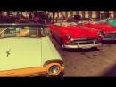 DENKER Americké Automobily - Kdo by jel na kubu.