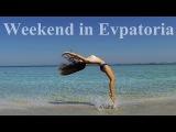Weekend in Evpatoria. Kiting (GoPro Hero 3 Black edition)