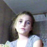 Полина Камнева, 26 ноября , Тольятти, id202085667
