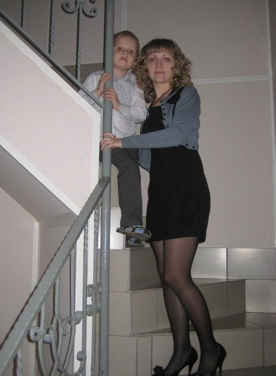 Оксана Ежова, 16 февраля 1985, Стерлитамак, id102785250