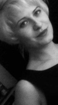 Ксения Харитонова