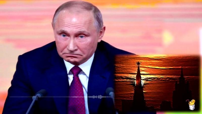 Колосс в кирзовых сапогах войны силовиков как прелюдия краха путинского режима