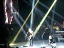 Placebo Live Meds Song to say goodbye Birmingham NEC LG Arena 8 12 09