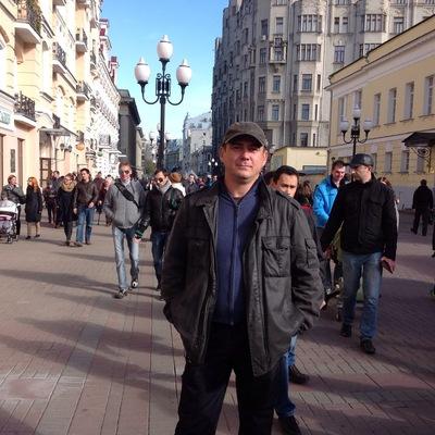 Владимир Шамшаев, 25 апреля 1978, Нижневартовск, id33442765