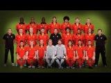 Belgiums Best - Football - 2013 - HD - PR