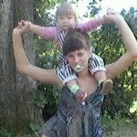 Юляшка Шурмель, 20 ноября 1999, Витебск, id215083159