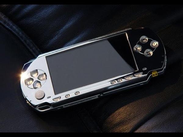 Как закачать игры на PSP легко и просто
