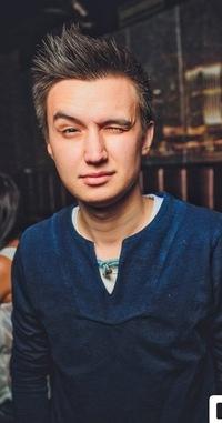 Евгений Хрусталев, 2 декабря 1991, Нижний Новгород, id226030282