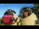 Позитивные мультики из Великобритании. Для детей и взрослых. Смотреть на ночь можно. Сериал Барашек Шон. Shaun the Sheep. Назв. Скрытые таланты