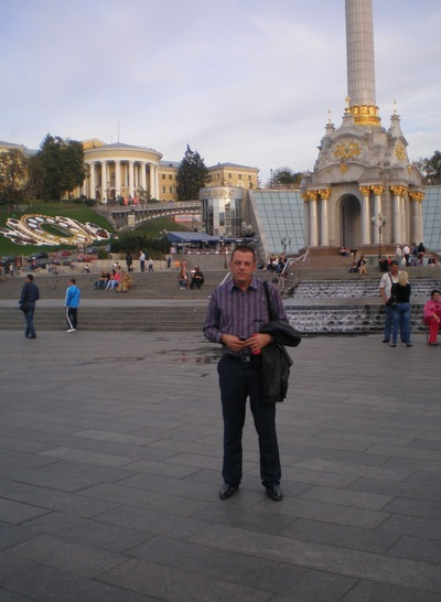 Андрей Евтушевский, 10 января , Красноармейск, id189715586