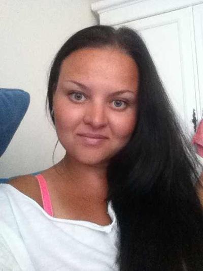 Алена Корнеева, 29 сентября , Одинцово, id138776555