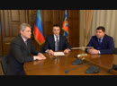 На Донбассе подвели итоги выборов 12 ноября Вечер СОБЫТИЯ ДНЯ ФАН ТВ