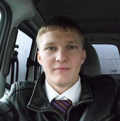 Виктор Вагнер, 6 декабря 1992, Омск, id156498635
