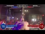 Vortex Sport Video МАКСИМ ТРУХОНОВЕЦ VS АЛЕКСАНДР ФОГЕЛЬ! МОНСТР ВОРКАУТА VS РУССКИЙ НИНДЗЯ! VORTEX SPORT BATTLE №25