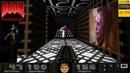Psx Doom Forever HD 0 4 Beta Level 1 АТАКА Playthrough