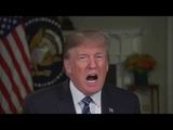 President Donald Trump VITAL weekly Address to the Nation on MS13
