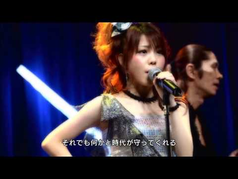 Morning Musume x Sam (TRF) - Overnight Sensation (Collabo Labo 090204)