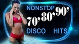 Disco Dance Songs Best of 70 80 90 Music Hits - Disco Hits Mix Classic Disco 70 80 90 Greatest Hits