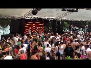 BETOKO | U so fine | Panorama Day Party