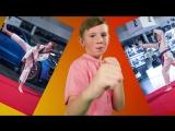 Видеовизитка Никиты Баранова   prosvet-tv.ru