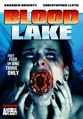 Blood Lake: Attack of the Killer Lampreys (2014) - Castellano