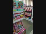 Вечерняя распродажа в ЮЛЕ! СЕГОДНЯ с 8 вечера до полуночи все игрушки со скидкой 30%!