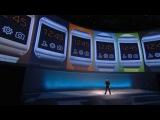 Презентация Samsung GALAXY Note 3 + Gear (русская версия) | часть 3