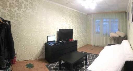 купить 1-комнатная проспект Ленинградский 265к2