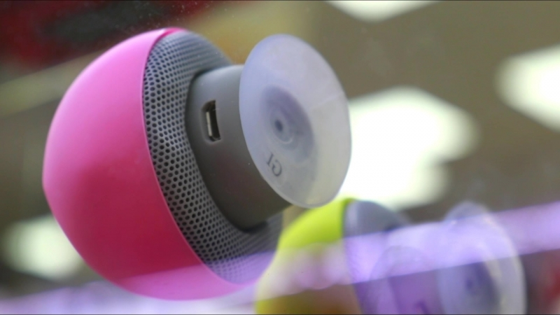 Wireless Speaker акустика