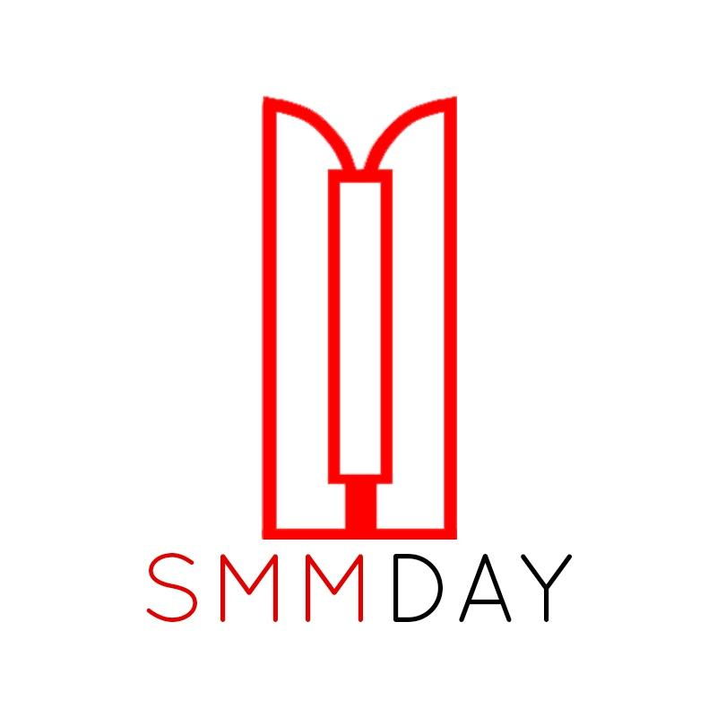 Афиша Ижевск SMM Day Ижевск 1 декабря