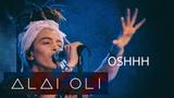 ALAI OLI - Oshhh (Дом Печати, Екатеринбург 2018)