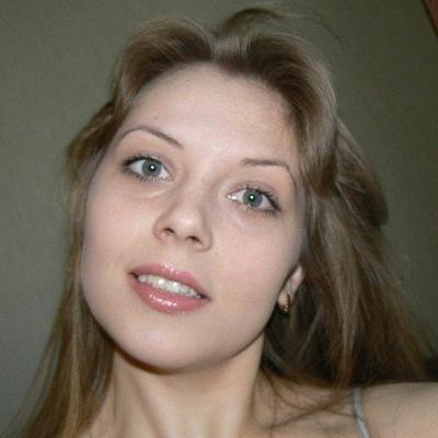 Надя Брюхова, 6 сентября , Березники, id17233954